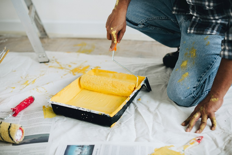 Painter And Decorator Prices >> Going Rates Prices Painters For 2019 Painter Co Uk